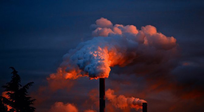 """""""Алфа Рисърч"""": Мръсният въздух е проблем за много хора"""