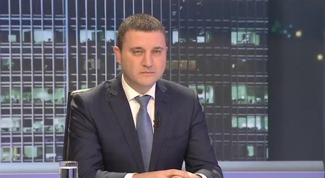 Владислав Горанов: Ако не приемем Истанбулската конвенция ще останем от другата страна на Босфора