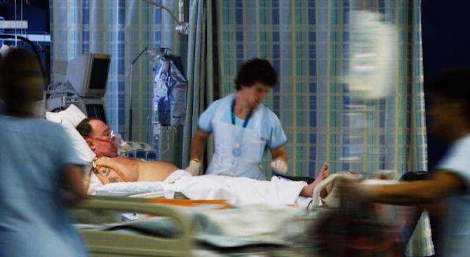 За болните от грип рискът от инфаркт е 6 пъти по-висок
