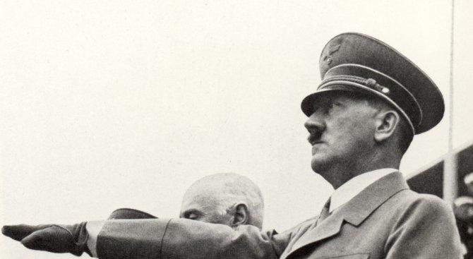 128-годишен мъж в Аржентина: Аз съм Хитлер