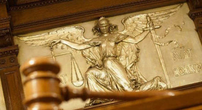 591 осъдени на затвор се разхождат на свобода