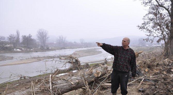 6 години след наводнението в село Бисер (видео)