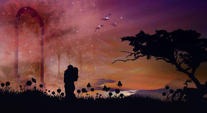 Астросъветът: Днес трябва да се лее река само от любов
