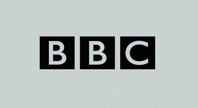 БиБиСи предлага горна граница в заплащането на репортери и водещи
