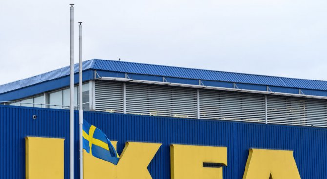 Каква роля имат синовете на Ингвар Кампрад в IKEA след смъртта му