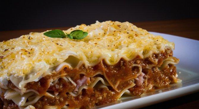 Любимите италиански храни на Водолеите