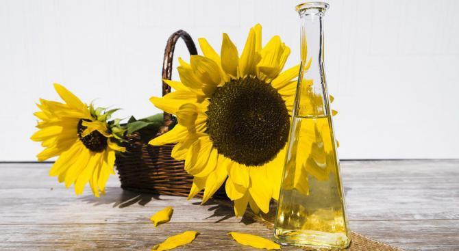 Рибеното масло и слънчогледовото олио могат да предизвикат рак на черния дроб