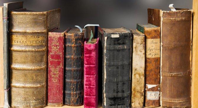 Украинец набеди големите руски писатели Пушкин и Булгаков в плагиатство