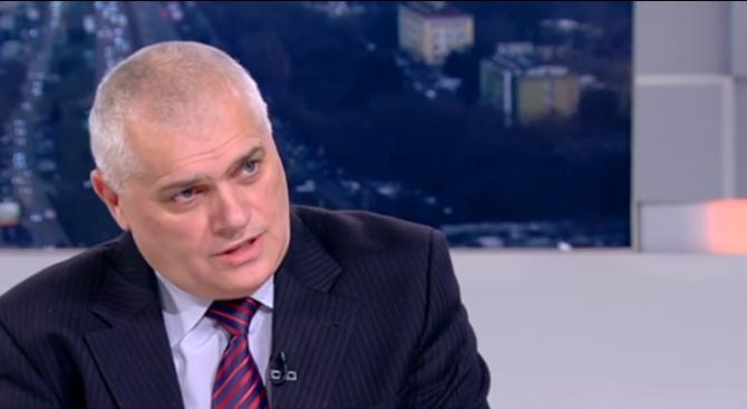 Валентин Радев: Задържаните за отвличането на Адриан Златков са замесени със сигурност