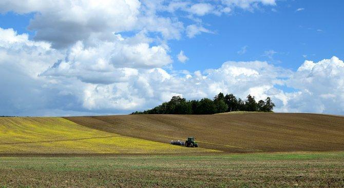 Зам.-министър Димитров ще проведе информационна кампания на МЗХГ за земеделските стопани