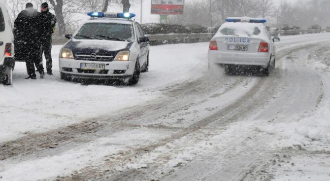 АПИ с предупреждение към шофьорите за почивните дни