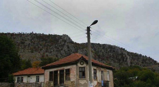 Евростат: Продължава тенденцията за обезлюдяване на селските райони в България