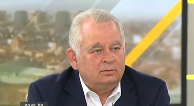 Ген. Кирчо Киров: Присъдата ми е неприемлива (видео)