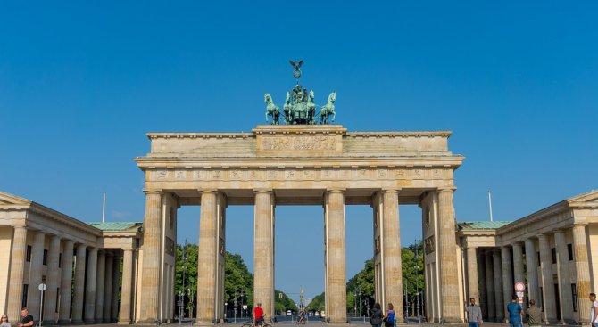 Германският бизнес е недоволен от коалиционното споразумение