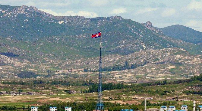 Южна Корея забрани достъпа на 36 хил. чужденци до Зимните олимпийски игри