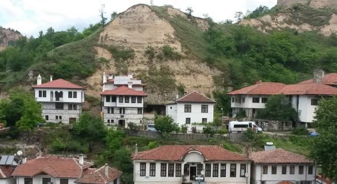 """Мелник събра гости от цяла България на """"Златен грозд"""""""