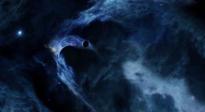 Нов спектрометър ще издирва извънземен живот