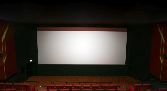 Нова кино изненада в Cine Grand Park Center Sofia