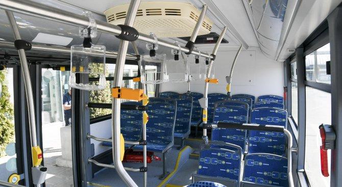 Пускат допълнителен транспорт в столицата заради Задушница