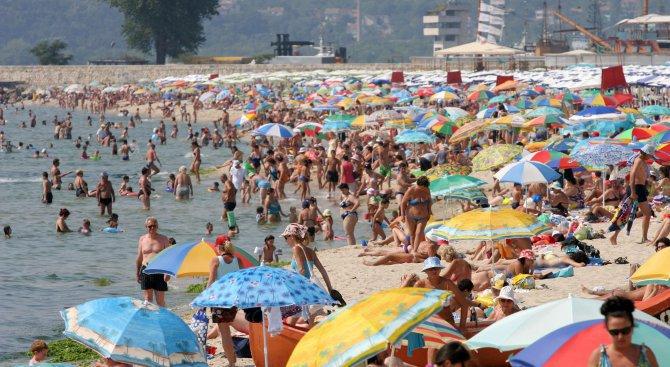С 11% ще е по-скъпа почивката на родното Черноморие това лято