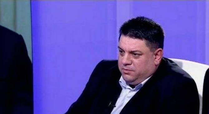 Атанас Зафиров: Очевидно Борисов има за какво да се притеснява