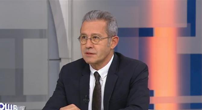 Йордан Цонев: ДПС никога не e участвала в процеси, които влошават отношенията между институциите