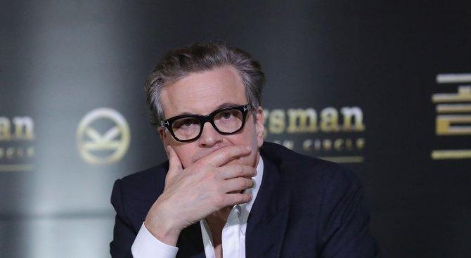 Колин Фърт е най-романтичната филмова звезда