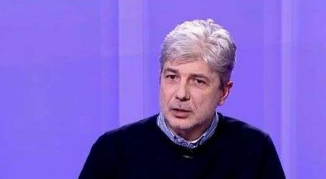 Нено Димов: Няма война между Бойко Борисов и Румен Радев