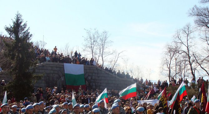 """Посланикът на Русия в България ще участва в инициатива """"Търново, Освобождението и възкресението"""