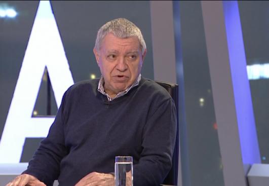 Проф. Константинов: Политиците да спрат да си мерят някои неща. Поставили сме ги да вършат друга раб
