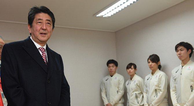 Япония поиска от шефа на парламента на Северна Корея да помогне за връщане на похитените от КНДР япо