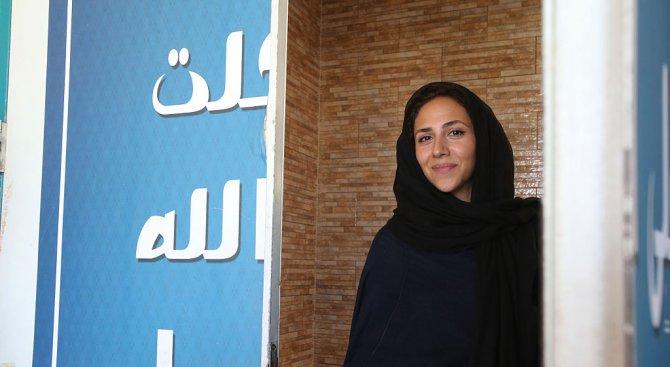 Саудитските жени придобиха правото сами да откриват свои фирми