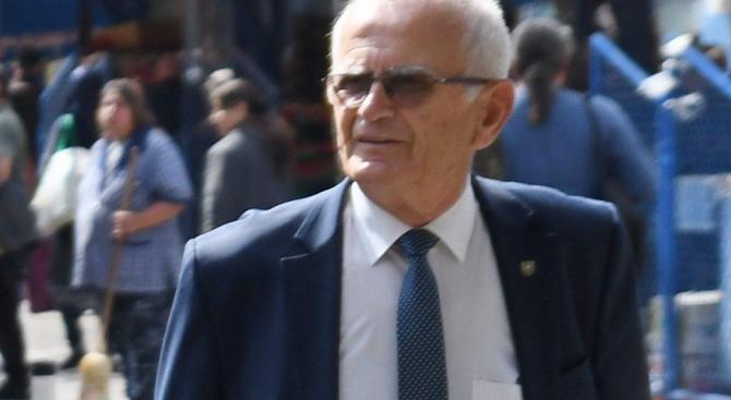 Станилов определи като логична постъпката на Бойко Борисов за Истанбулската конвенция (видео)