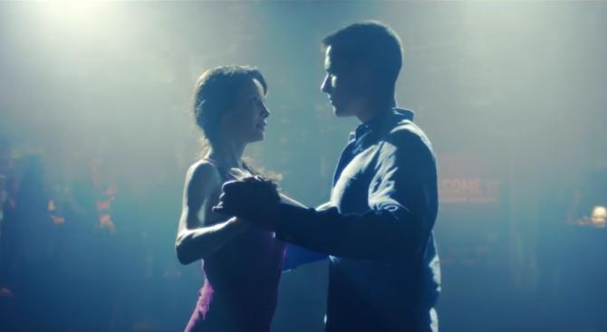 """Българският филм """"Привличане"""" тръгва по кината от утре"""