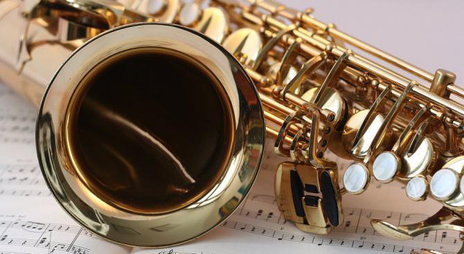 Джаз ще звучи в Сарафкината къща