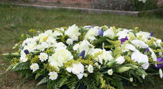 Жителите на град Левски днес отдадоха почит към подвига на Апостола