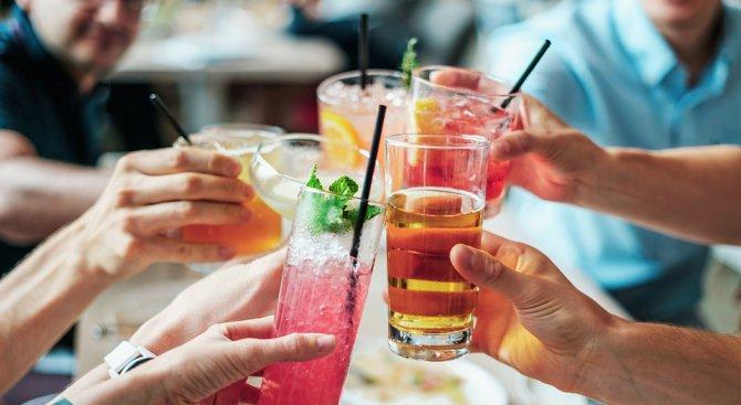 Откриха ген, който предизвиква непоносимост към алкохола