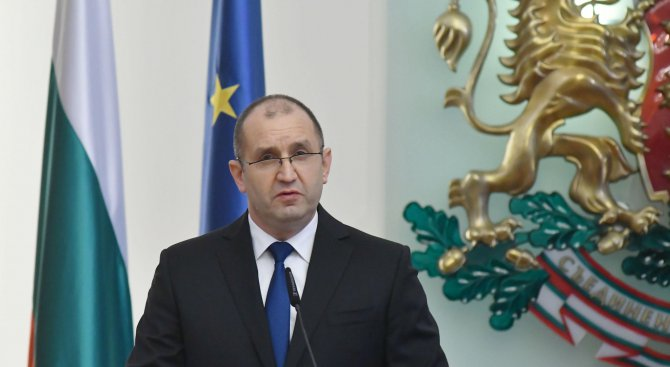 Президентът наложи вето на Закона за КТБ