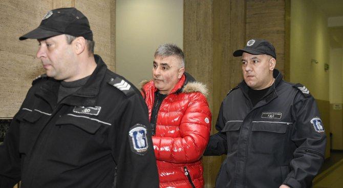 Пуснаха предсрочно от затвора Цветан Пъков, блъснал и убил 6-годишния Петьо (снимки)
