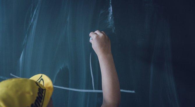 22 000 деца са върнати в училище след разговор с експерти