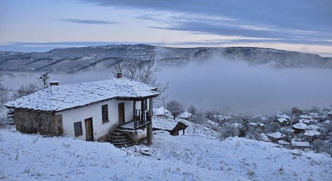 437 000 чуждестранни туристи посетили България през януари