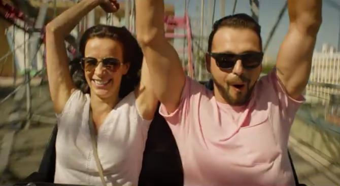 """Българският """"Привличане"""" е най-гледаният филм у нас"""