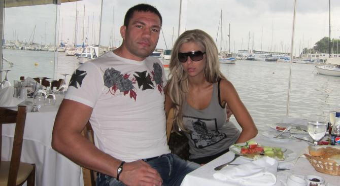 Кубрат Пулев с горещи разкрития за сватбата с Андреа!