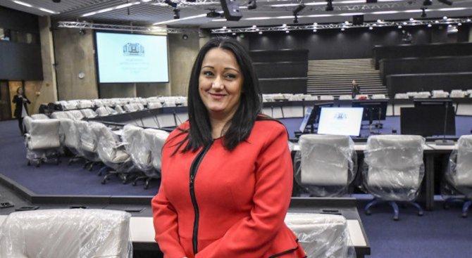 Лиляна Павлова и Антонио Таяни подписват регламента срещу геоблокирането в Брюксел утре