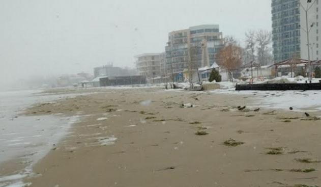 Министерството на туризма е в постоянна връзка с наемателите на плажове в Несебър и Сл. бряг