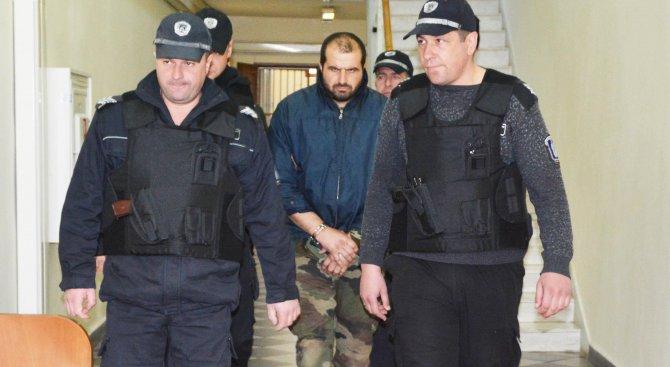 Оставиха за постоянно в ареста бившия легионер Иван Пачелиев