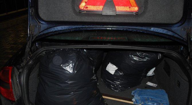 Полицията разкри престъпна схема за кражби