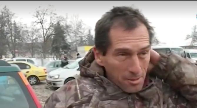 Собственикът на магазина с взривения банкомат проговори