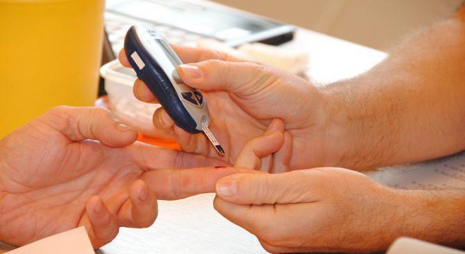 Учени разграничиха пет типа диабет
