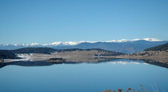 В област Смолян взимат превантивни мерки заради очаквано обилно снеготопене